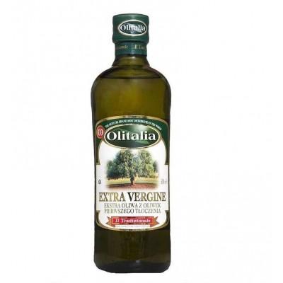 Oliwa z oliwek extra virgine